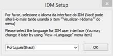 Acelere seus downloads em 100% com IDM. Baixe já!