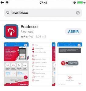 Bradesco: veja como baixar o aplicativo no seu celular Android ou iOS