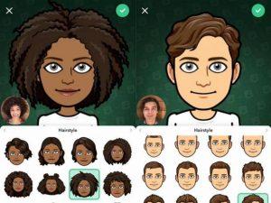 Bitmoji: tutorial completo para criar um avatar a sua cara !