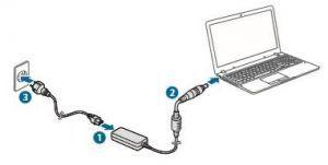 Como calibrar a bateria do Notebook Samsung Expert X23