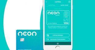 Como aumentar o limite do cartão de crédito Neon