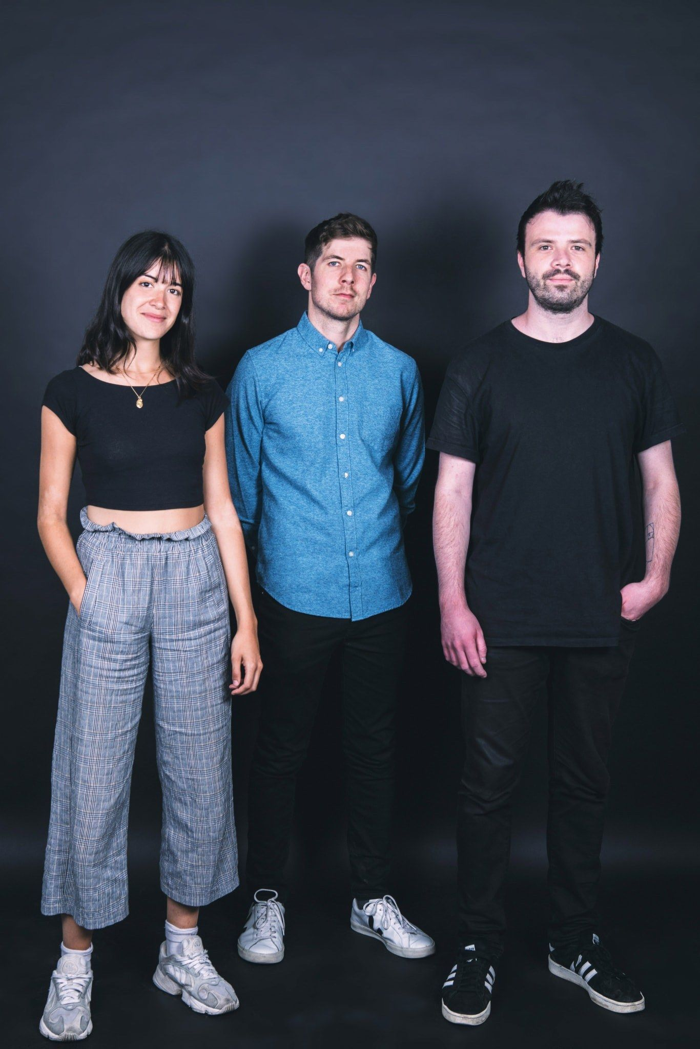 Molecular Sound Music Production House Team