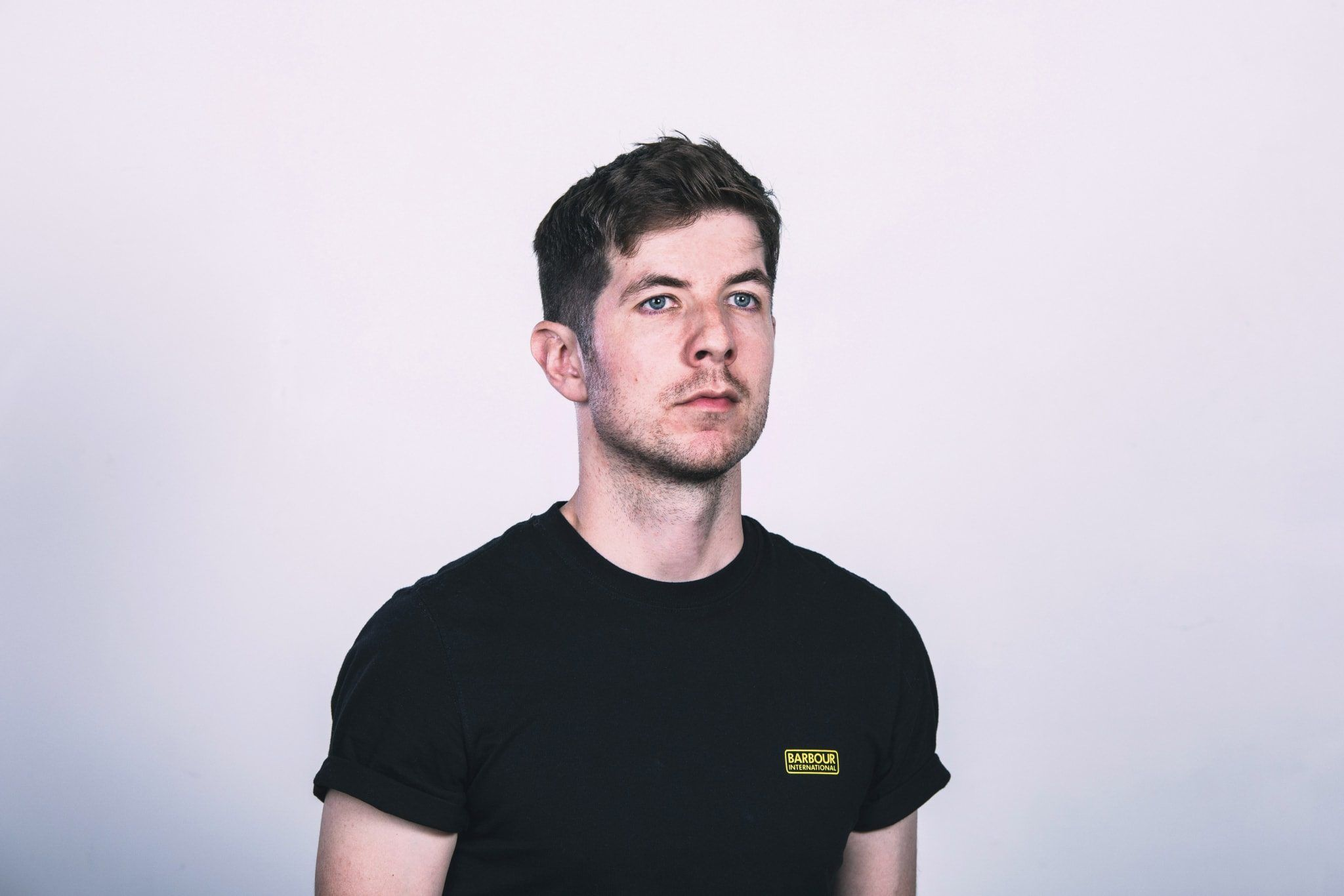 Dave Connolly British Composer