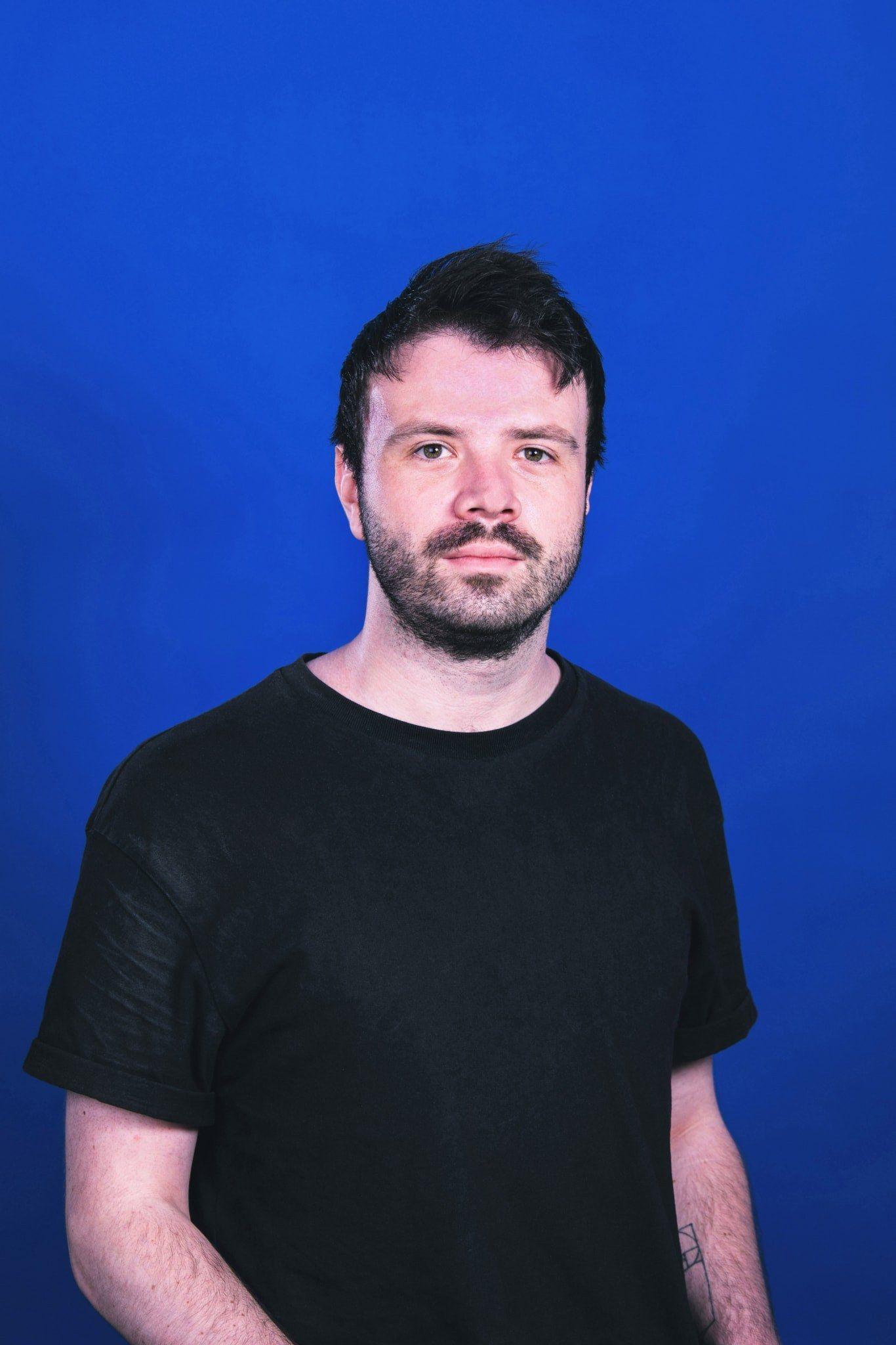 Max Rowat Music Composer