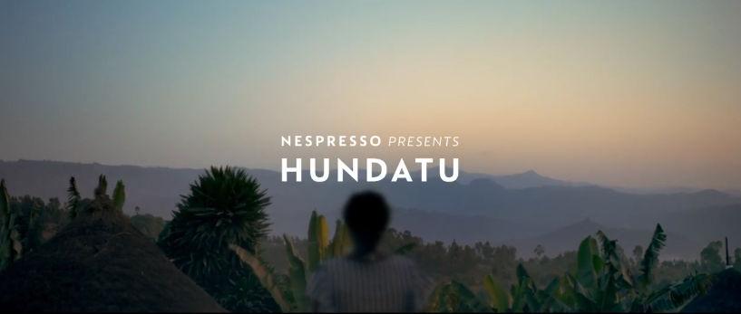 Nespresso Hudantu & Adanech - Nespresso Music Composition