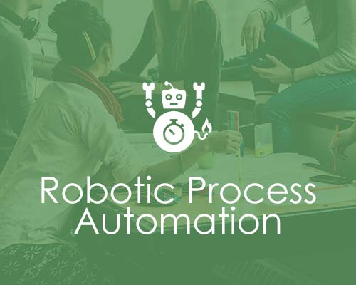 Robotic Process Automation Training in hyderabad
