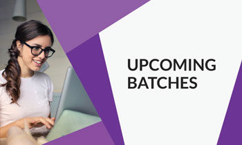 Upcoming Batches for Digital marketing and Data Science