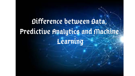 Is Big data and Machine learning is same?