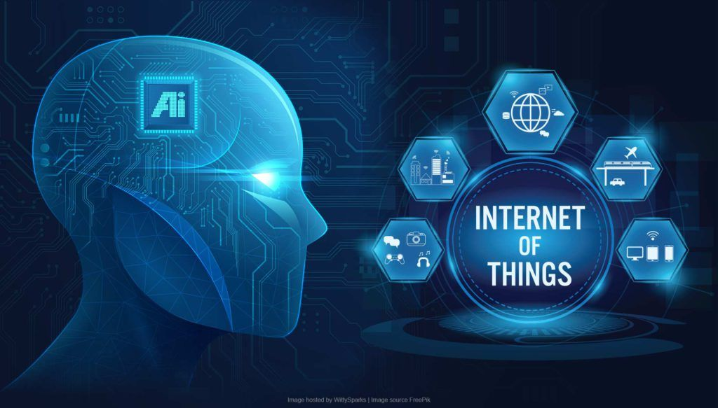 Aritificial Intelligence in IoT