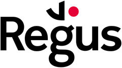 Regus (China) logo