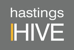 Hastings Hive logo
