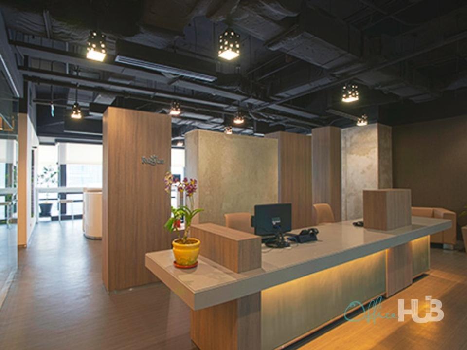 11 Person Private Office For Lease At 32nd Street corner 9th Avenue, Bonifacio Global City, Manila, 1630 - image 2