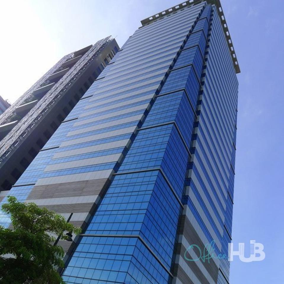 11 Person Private Office For Lease At 32nd Street corner 9th Avenue, Bonifacio Global City, Manila, 1630 - image 1