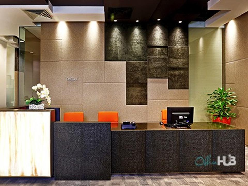 6 Person Private Office For Lease At 88 Jl. Casablanca Raya, Jakarta, Jakarta, 12870 - image 1