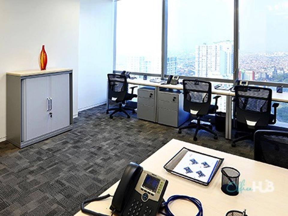 6 Person Private Office For Lease At 88 Jl. Casablanca Raya, Jakarta, Jakarta, 12870 - image 3