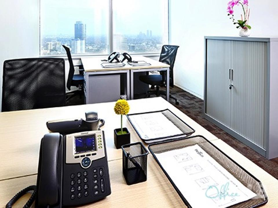 16 Person Private Office For Lease At 3-5 Jl. Prof. Dr. Satrio, Jakarta, Jakarta, 12940 - image 1