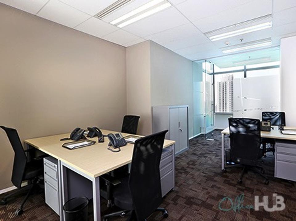 13 Person Private Office For Lease At 3-5 Jl. Prof. Dr. Satrio, Jakarta, Jakarta, 12940 - image 3