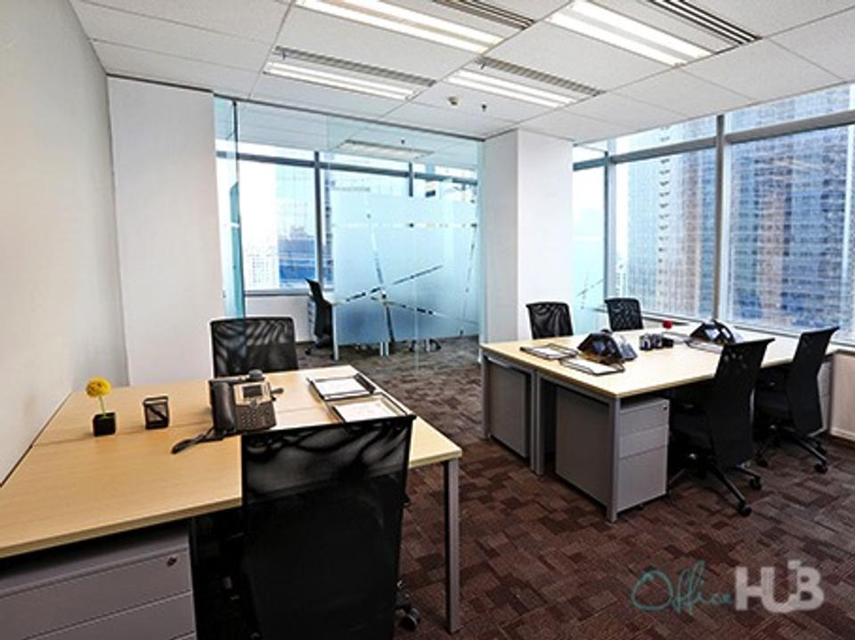 8 Person Private Office For Lease At 3-5 Jl. Prof. Dr. Satrio, Jakarta, Jakarta, 12940 - image 2