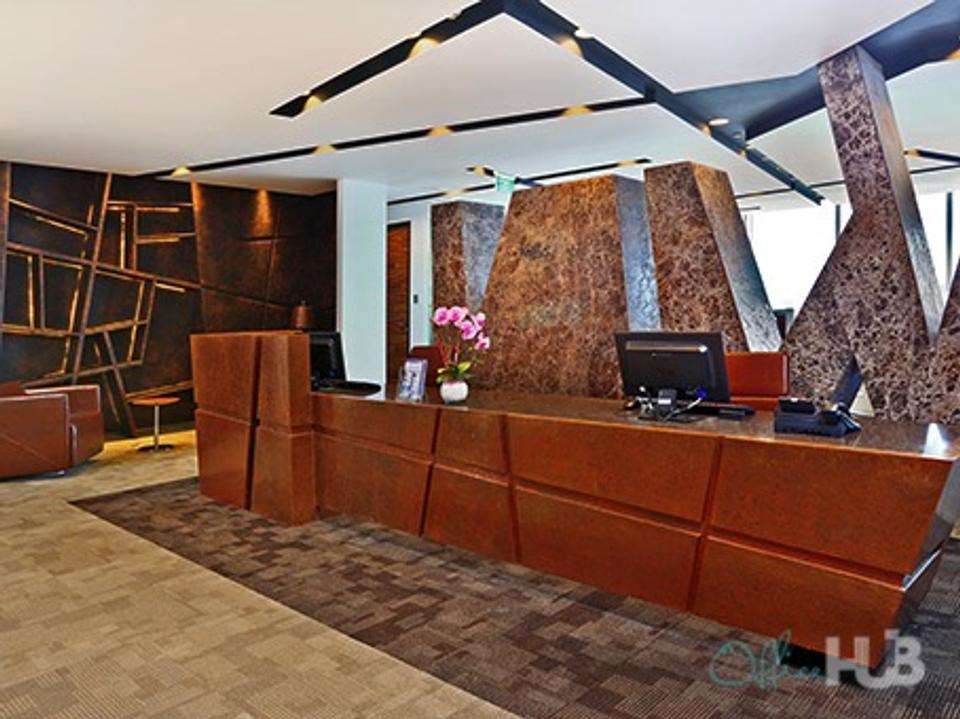 8 Person Private Office For Lease At 3-5 Jl. Prof. Dr. Satrio, Jakarta, Jakarta, 12940 - image 3