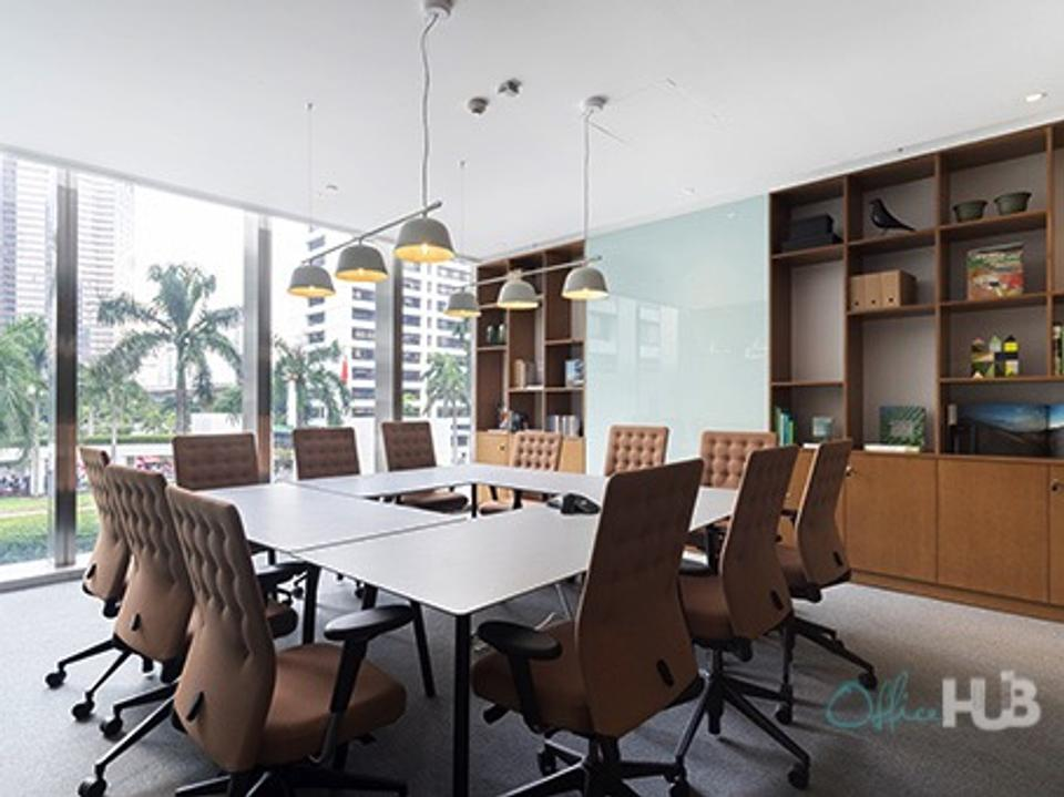 12 Person Private Office For Lease At 29-31 Jl. Jalan Jend Sudirman, Kota Jakarta Selatan, Jakarta, 12920 - image 2