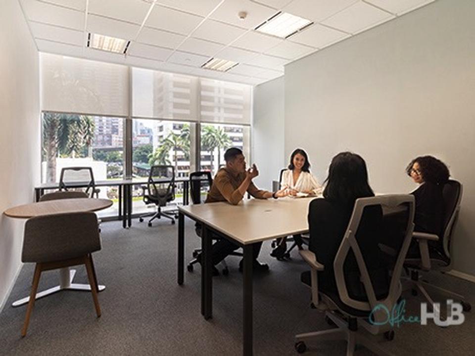 13 Person Private Office For Lease At 29-31 Jl. Jalan Jend Sudirman, Kota Jakarta Selatan, Jakarta, 12920 - image 3