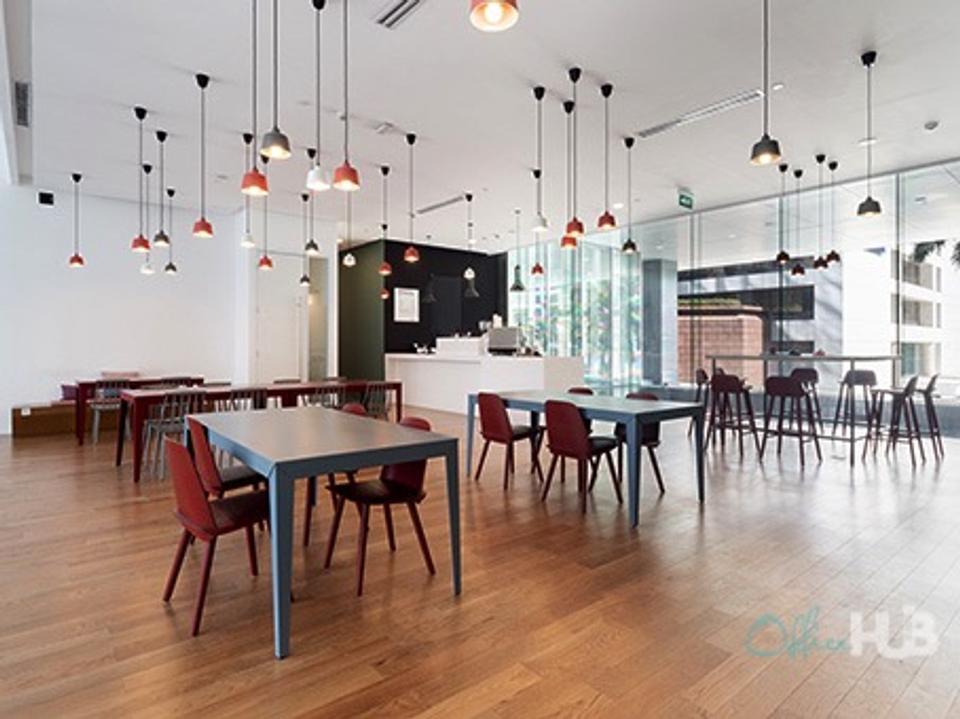 13 Person Private Office For Lease At 29-31 Jl. Jalan Jend Sudirman, Kota Jakarta Selatan, Jakarta, 12920 - image 2