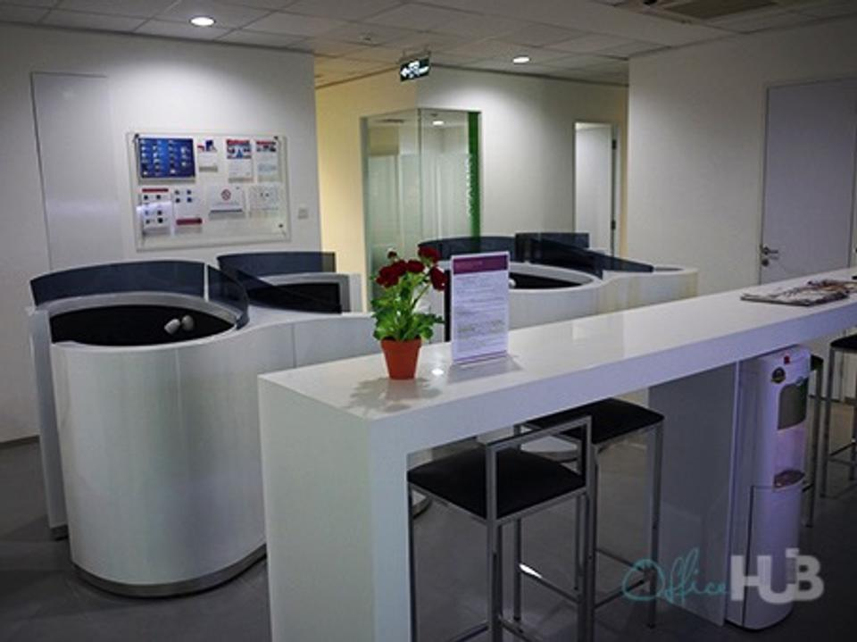16 Person Private Office For Lease At Jl. Boulevard Gading Serpong, Serpong, Banten, 15810 - image 3