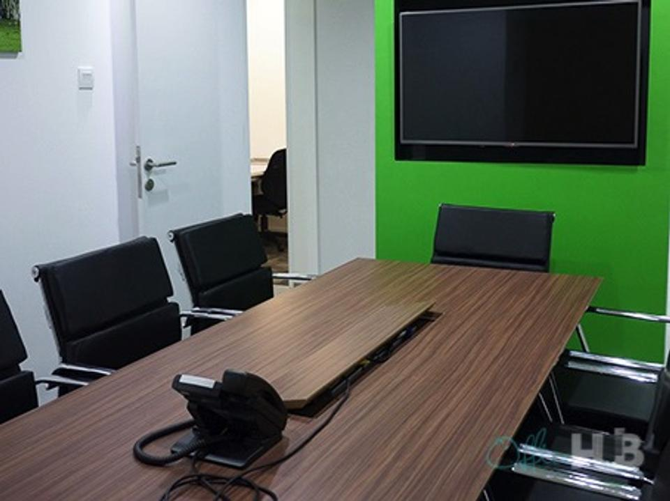 7 Person Private Office For Lease At Jl. Boulevard Gading Serpong, Serpong, Banten, 15810 - image 1