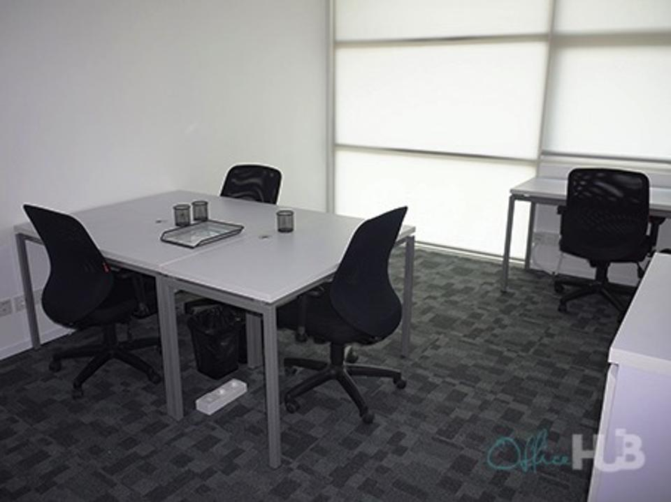 7 Person Private Office For Lease At Jl. Boulevard Gading Serpong, Serpong, Banten, 15810 - image 2