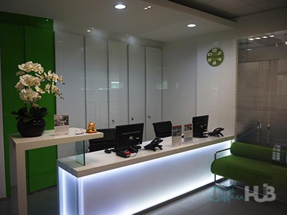 7 Person Private Office For Lease At Jl. Boulevard Gading Serpong, Serpong, Banten, 15810 - image 3