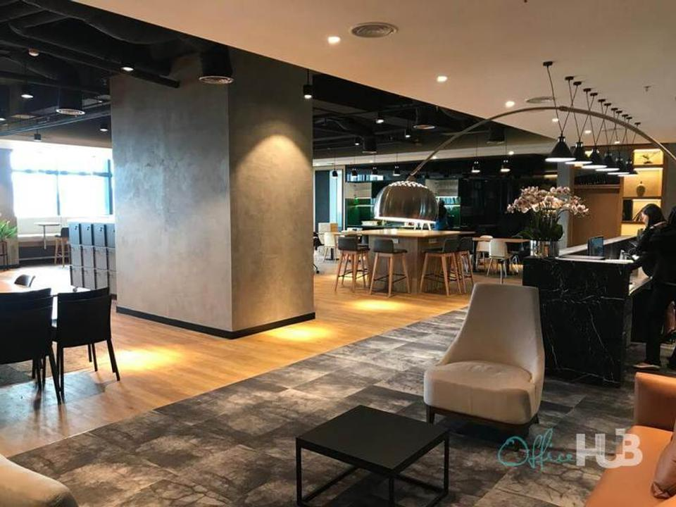 15 Person Private Office For Lease At 215 Jalan Imbi, Bukit Bintang, Kuala Lumpur, 55100 - image 3