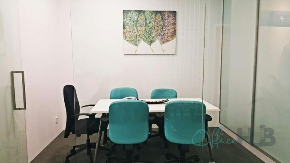 1 Person Coworking Office For Lease At Tan Quee Lan Street, Singapore, Singapore, 188108 - image 1