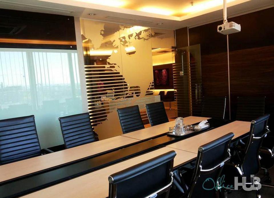 9 Person Private Office For Lease At 66-68 Jl Panglima Sudirman, Surabaya Pusat, Jawa Timur, 60271 - image 3