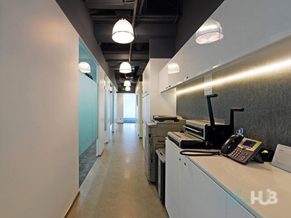 6 Person Private Office For Lease At Jl. ByPass Ngurah Rai, Kuta, Bali, 80361 - image 3