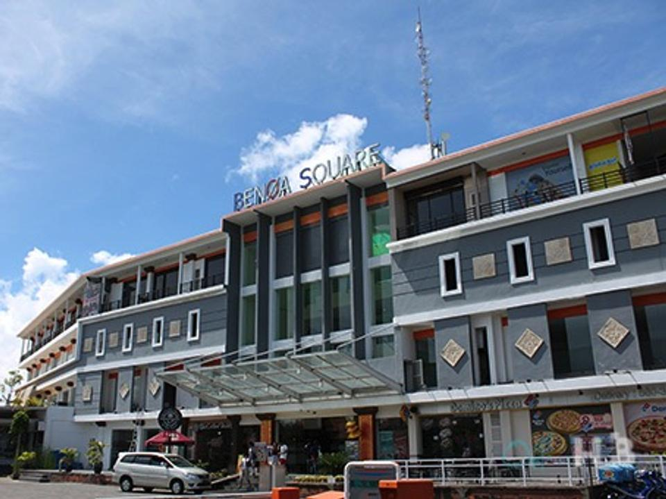 6 Person Private Office For Lease At Jl. ByPass Ngurah Rai, Kuta, Bali, 80361 - image 1