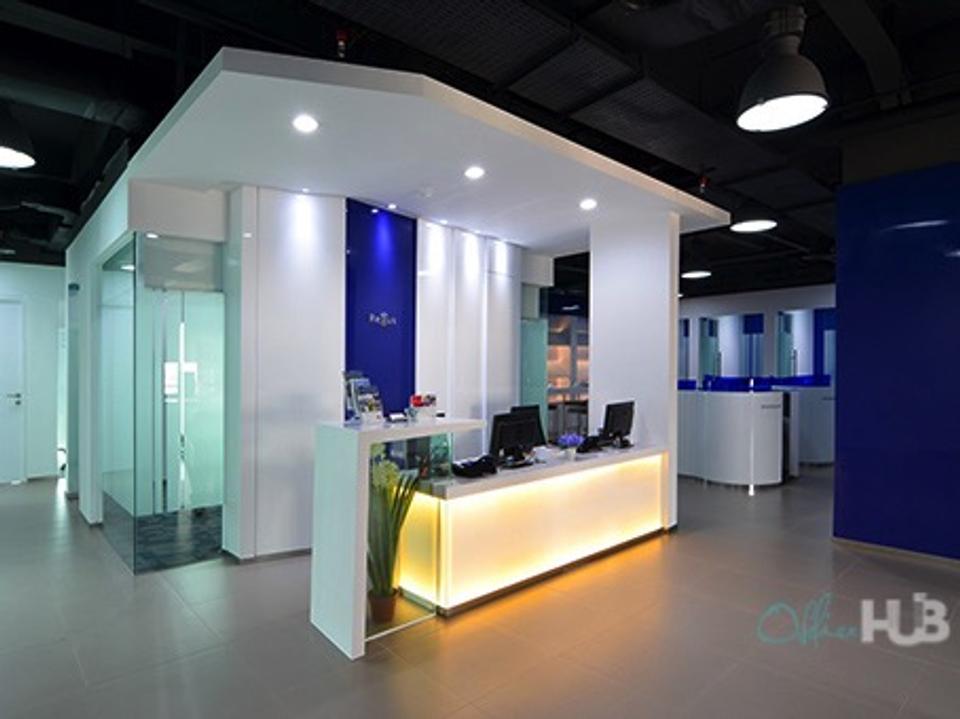 8 Person Private Office For Lease At 9 Jl. Imam Bonjol, Sumatera Utara, Medan, 20112 - image 1