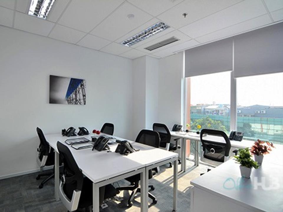 8 Person Private Office For Lease At 9 Jl. Imam Bonjol, Sumatera Utara, Medan, 20112 - image 2