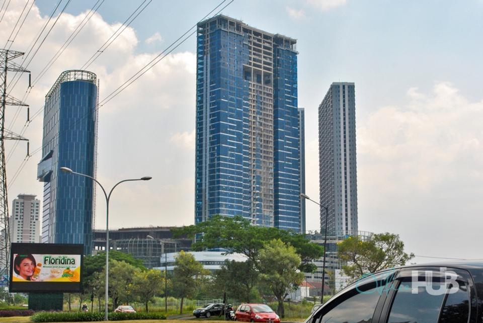 16 Person Private Office For Lease At 1-5 Jl. Embong Malang, Surabaya, Jawa Timur, 60261 - image 1
