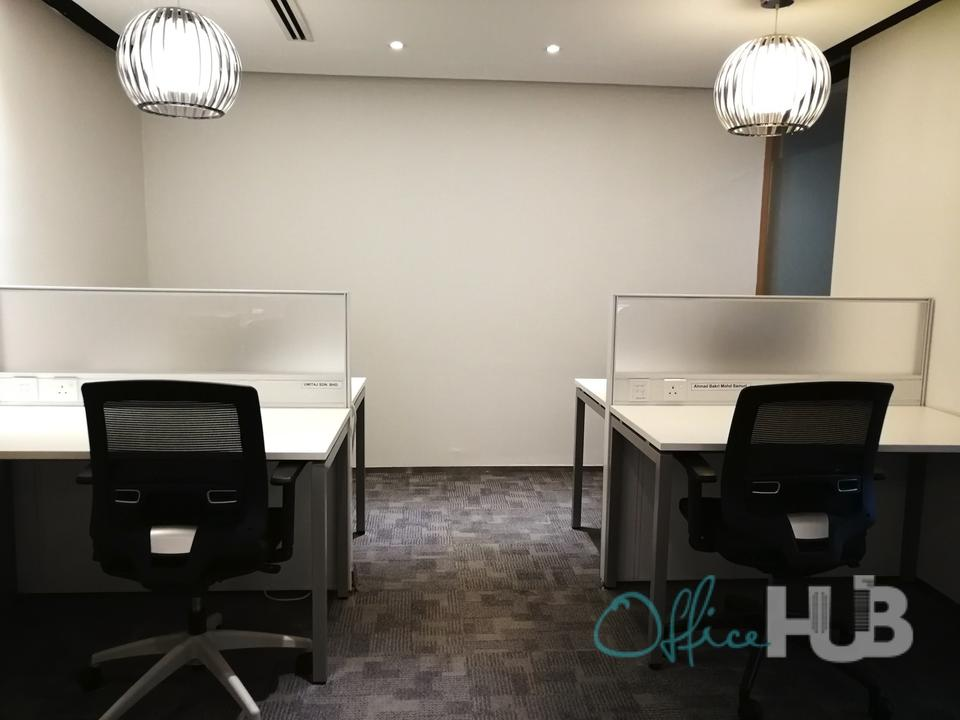 9 Person Private Office For Lease At Lingkaran Cyber Point Timur, Cyberjaya, Selangor, 63000 - image 2