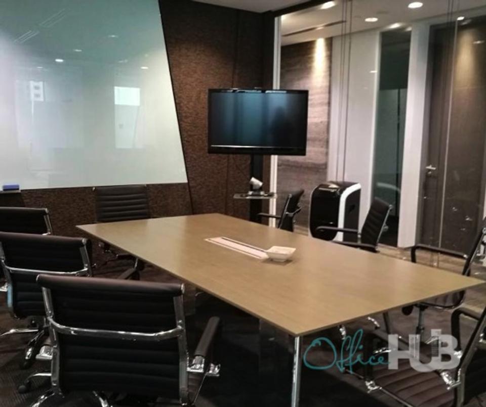 8 Person Private Office For Lease At 12 Jalan Pinang, Kuala Lumpur, Wilayah Persekutuan, 50450 - image 3