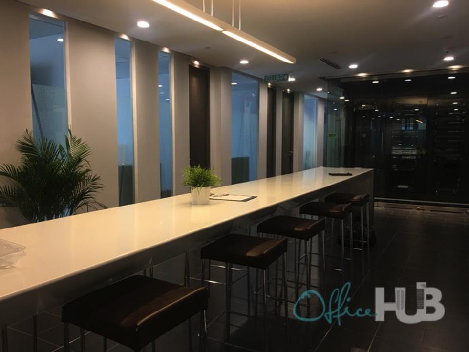 8 Person Private Office For Lease At 12 Jalan Pinang, Kuala Lumpur, Wilayah Persekutuan, 50450 - image 1