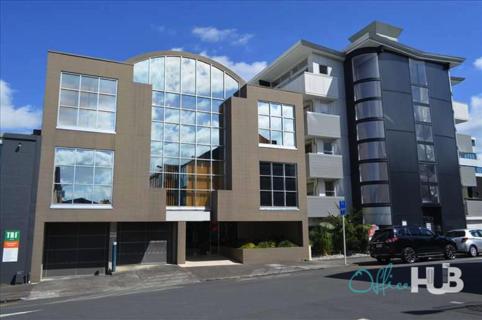 10 Person Private Office For Lease At 6 Clayton Street, Auckland, Auckland City, 1023 - image 3