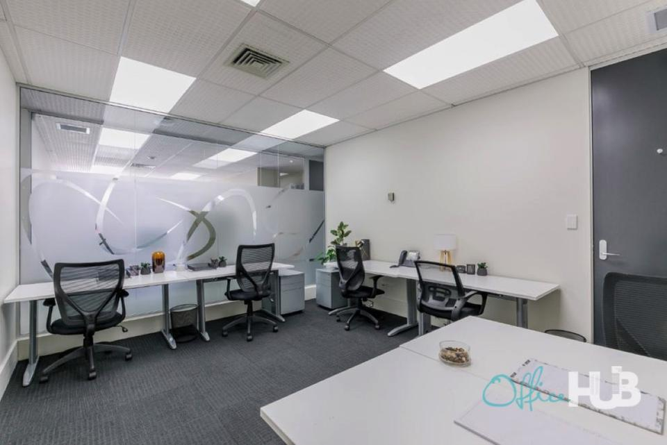 10 Person Private Office For Lease At 6 Clayton Street, Auckland, Auckland City, 1023 - image 2