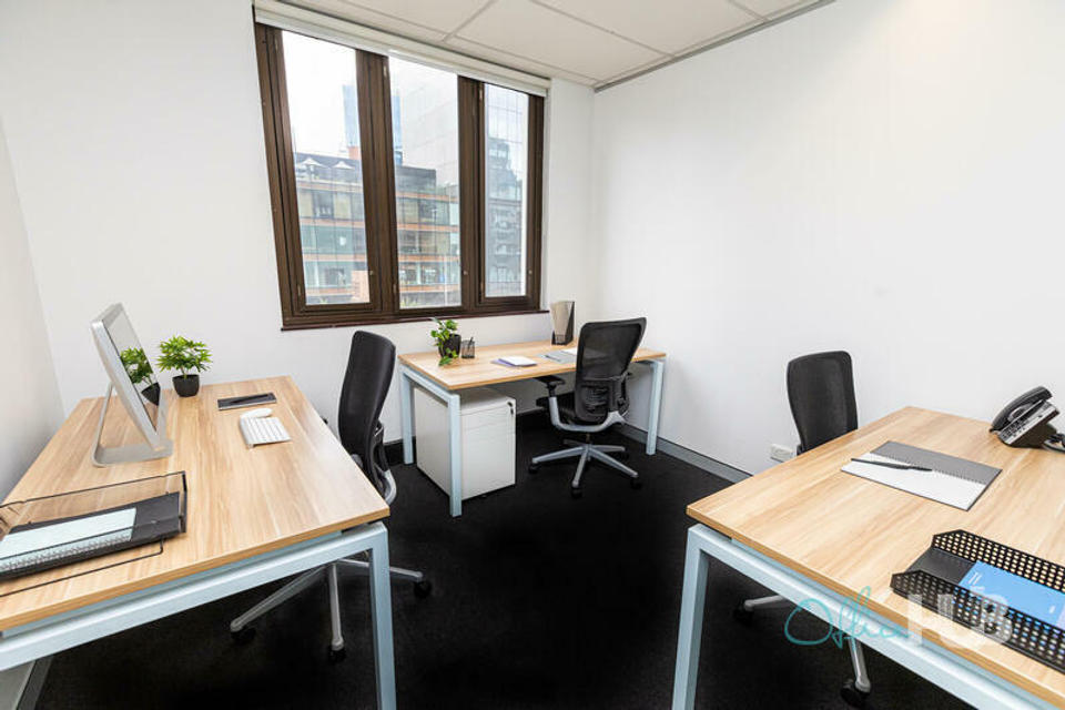 2 Person Private Office For Lease At 65 York Street, Sydney, NSW, 2000 - image 2
