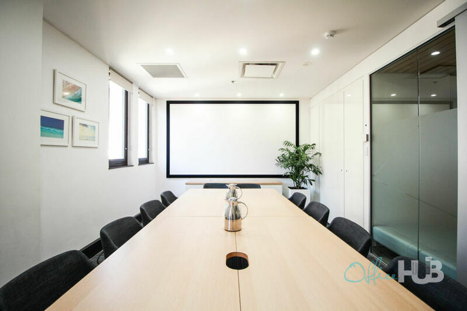 2 Person Private Office For Lease At 65 York Street, Sydney, NSW, 2000 - image 1