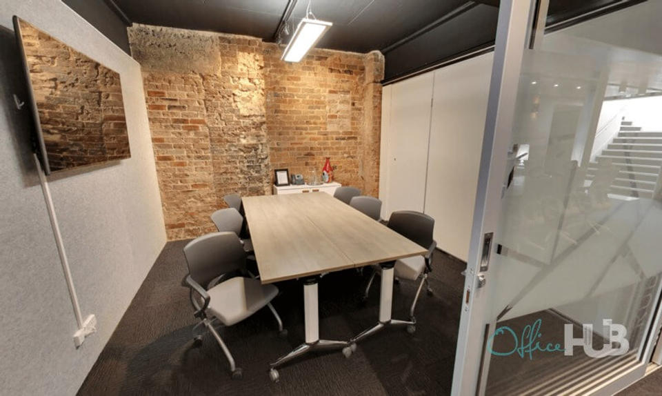 4 Person Private Office For Lease At Evans Street, Balmain, NSW, 2041 - image 2