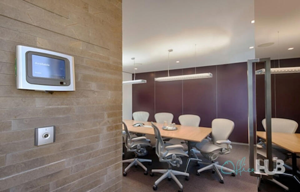 8 Person Private Office For Lease At 264 George Street, Sydney, NSW, 2000 - image 1