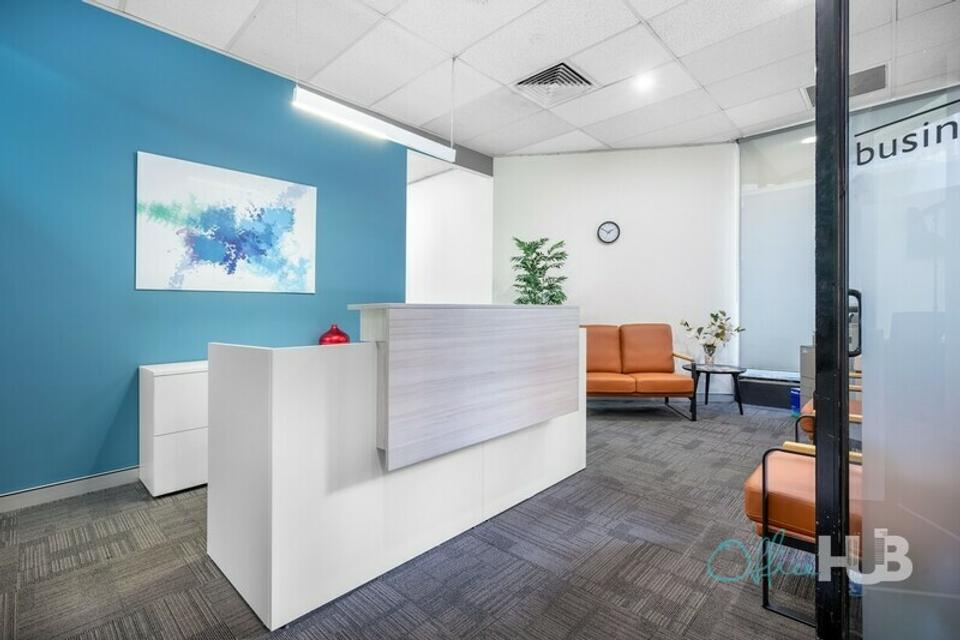 1 Person Coworking Office For Lease At 30 Cowper Street, Parramatta, NSW, 2150 - image 1