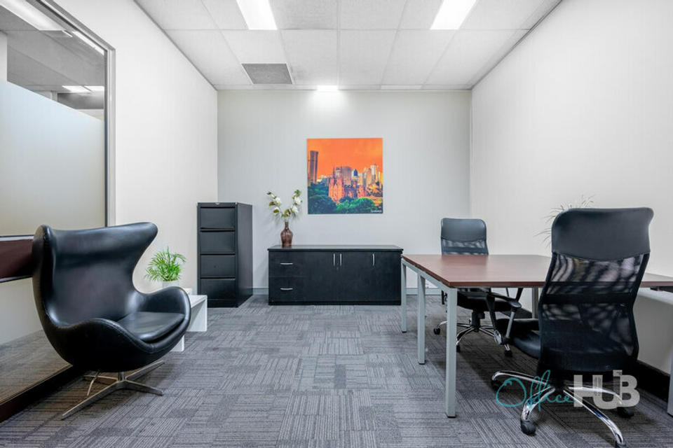 1 Person Virtual Office For Lease At 30 Cowper Street, Parramatta, NSW, 2150 - image 1