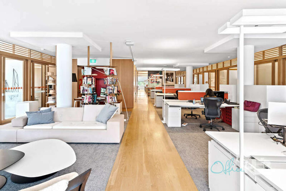 40 Person Private Office For Lease At 69 Reservoir Street, Surry Hills, NSW, 2010 - image 1